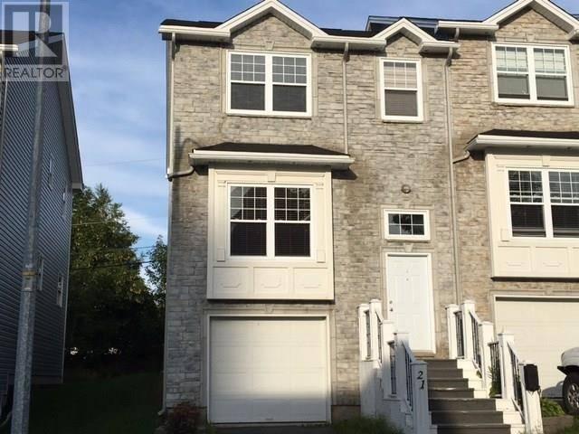 House for sale at 21 King Edward Pl St. John's Newfoundland - MLS: 1200143
