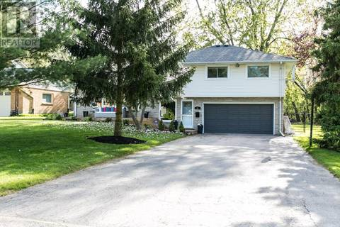 House for sale at 21 Kingsford Cres London Ontario - MLS: 197098