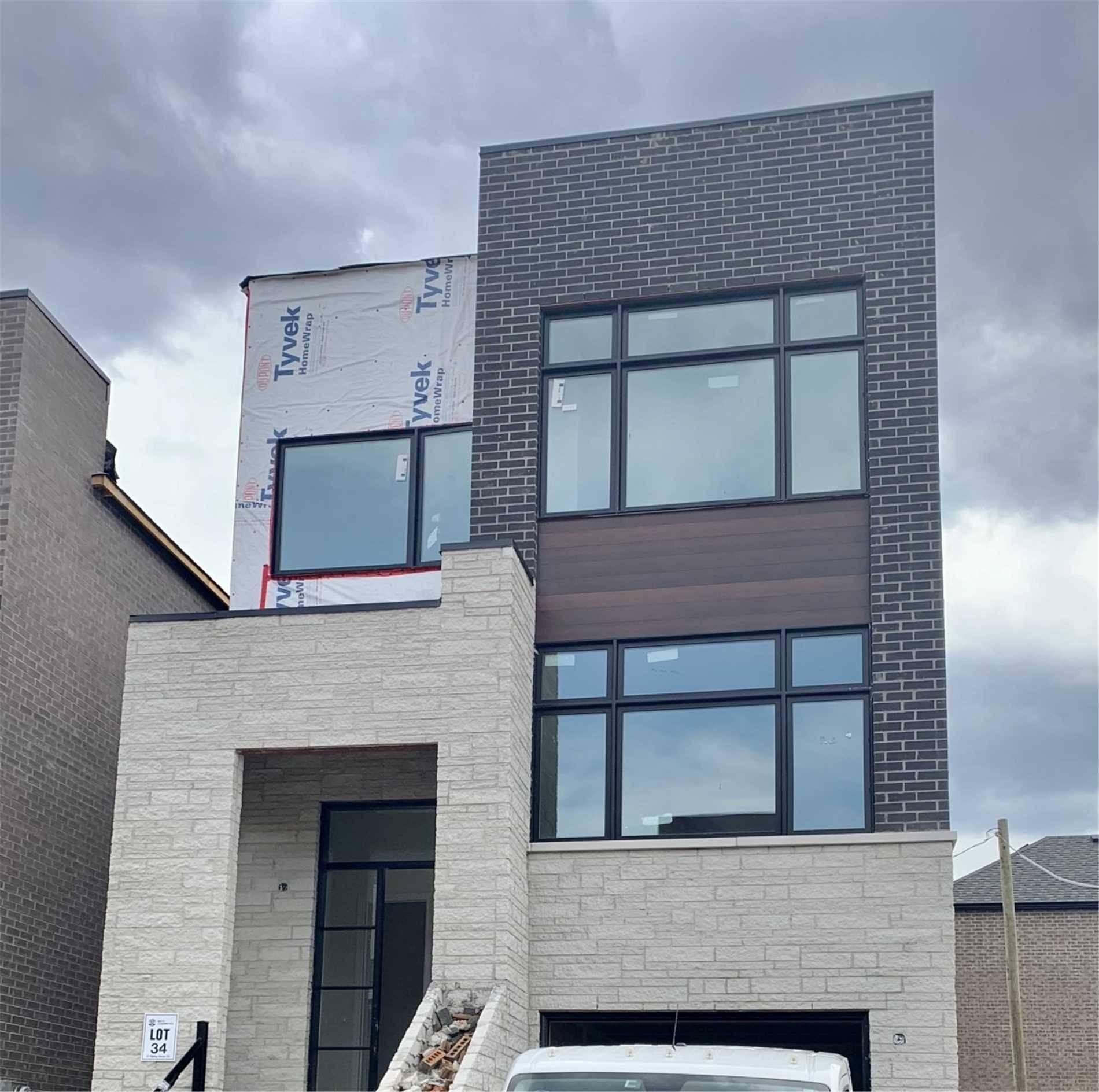 21 Kipling Grove Court, Toronto — For Rent @ $4,000