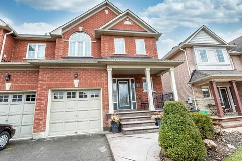 Townhouse for sale at 21 Krakow St Brampton Ontario - MLS: W4718079