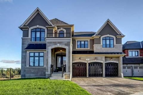 House for sale at 21 Lacrosse Tr Vaughan Ontario - MLS: N4601027