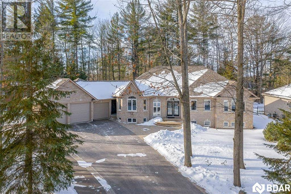 House for sale at 21 Laddie Ln Anten Mills Ontario - MLS: 30788697
