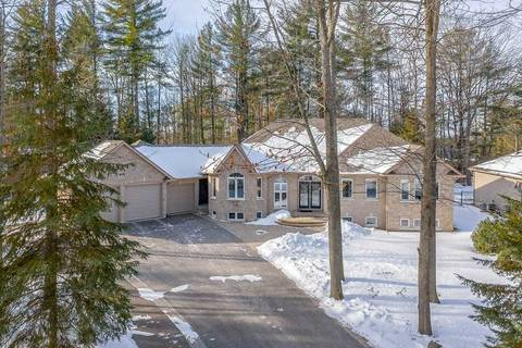 House for sale at 21 Laddie Ln Springwater Ontario - MLS: S4692918