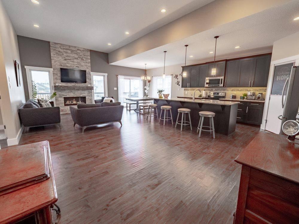 House for sale at 21 Lakeshore Cv  Beaumont Alberta - MLS: E4187130