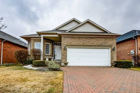 House for sale at 21 Lamb's Run  Whitchurch-stouffville Ontario - MLS: N4729471