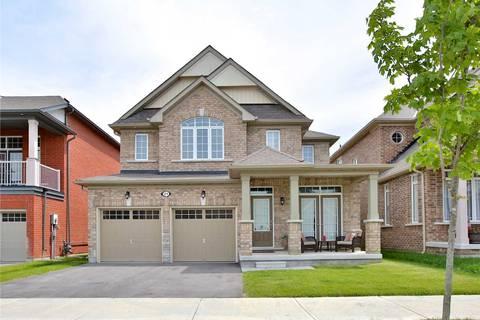 House for sale at 21 Lampkin St Georgina Ontario - MLS: N4494807