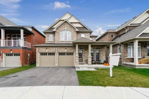 House for sale at 21 Lampkin St Georgina Ontario - MLS: N4618061