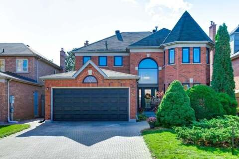 House for sale at 21 Landmark Ct Markham Ontario - MLS: N4960217