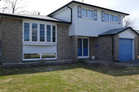 House for rent at 21 Lawrie Rd Ajax Ontario - MLS: E4414632