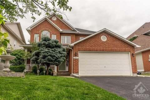 House for sale at 21 Laxford Dr Kanata Ontario - MLS: 1208830