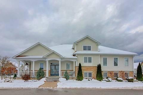 House for sale at 21 Leeward Circ Wasaga Beach Ontario - MLS: S4635993