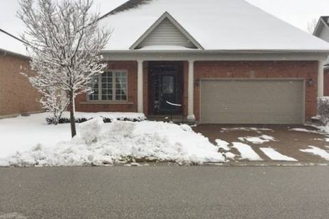 House for sale at 21 Legendary Tr Whitchurch-stouffville Ontario - MLS: N4398999