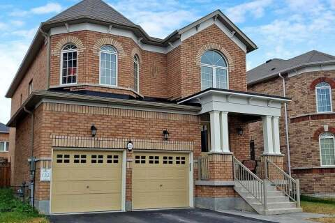 House for sale at 21 Leith Dr Bradford West Gwillimbury Ontario - MLS: N4837836