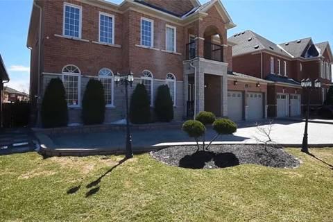 House for sale at 21 Leparc Rd Brampton Ontario - MLS: W4740557