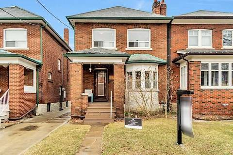 House for sale at 21 Lessard Ave Toronto Ontario - MLS: W4420405