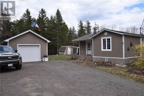 Home for sale at 21 Line Rd Notre Dame New Brunswick - MLS: M122048