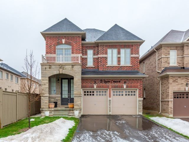 Removed: 21 Lisson Crescent, Brampton, ON - Removed on 2018-08-18 22:51:16