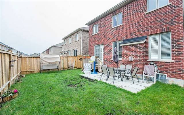 For Sale: 21 Lisson Crescent, Brampton, ON | 4 Bed, 5 Bath House for $1,249,900. See 20 photos!