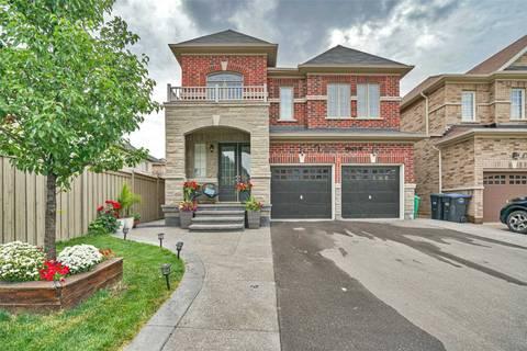 House for sale at 21 Lisson Cres Brampton Ontario - MLS: W4509546