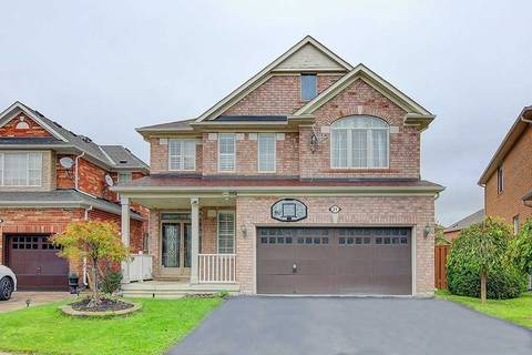 House for sale at 21 Litchi Ct Richmond Hill Ontario - MLS: N4619953