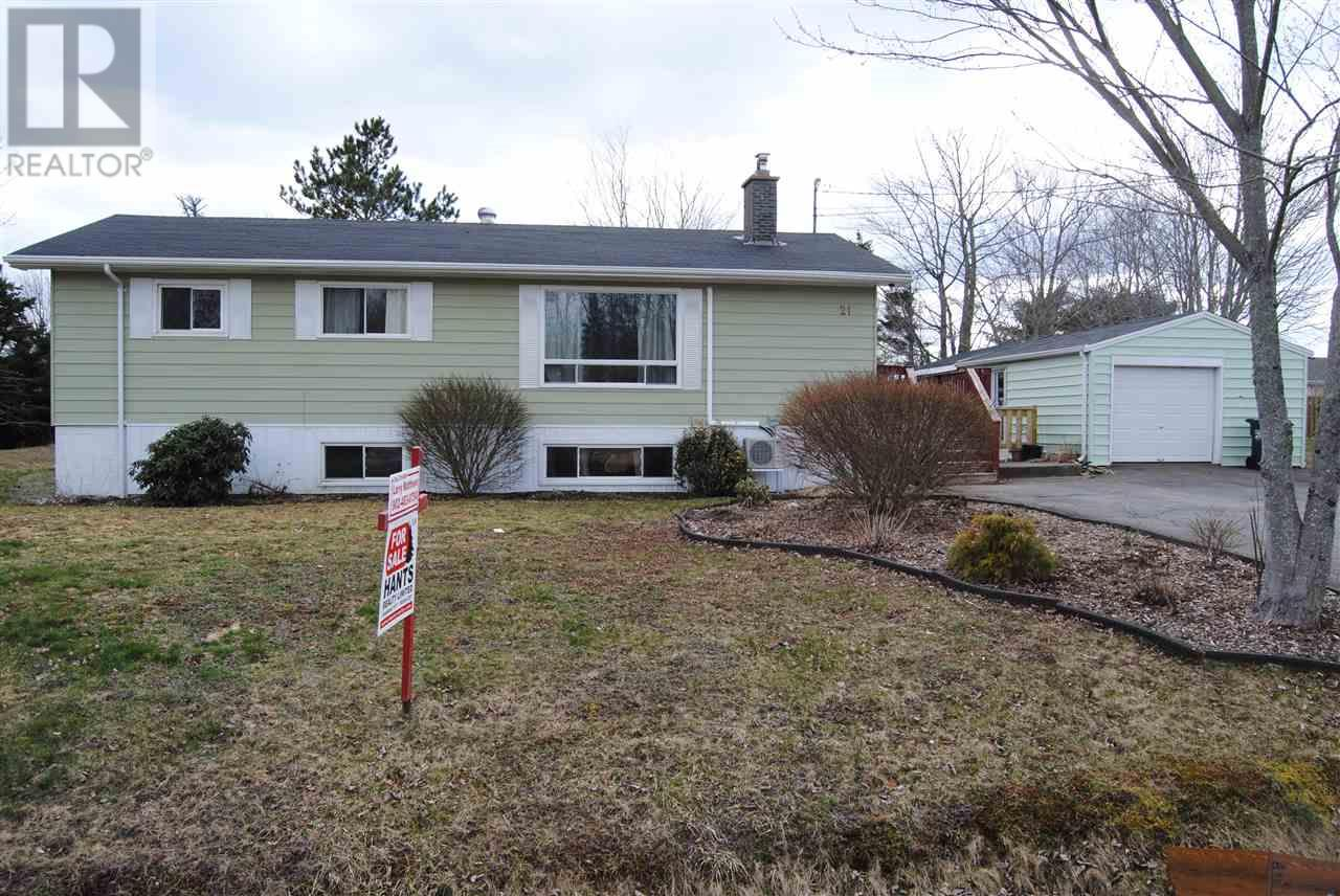 Removed: 21 Logan Drive, Lantz, NS - Removed on 2019-03-08 04:12:18