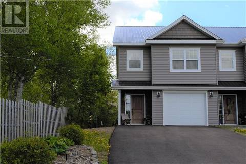 House for sale at 21 Lonewater St Fredericton New Brunswick - MLS: NB025798
