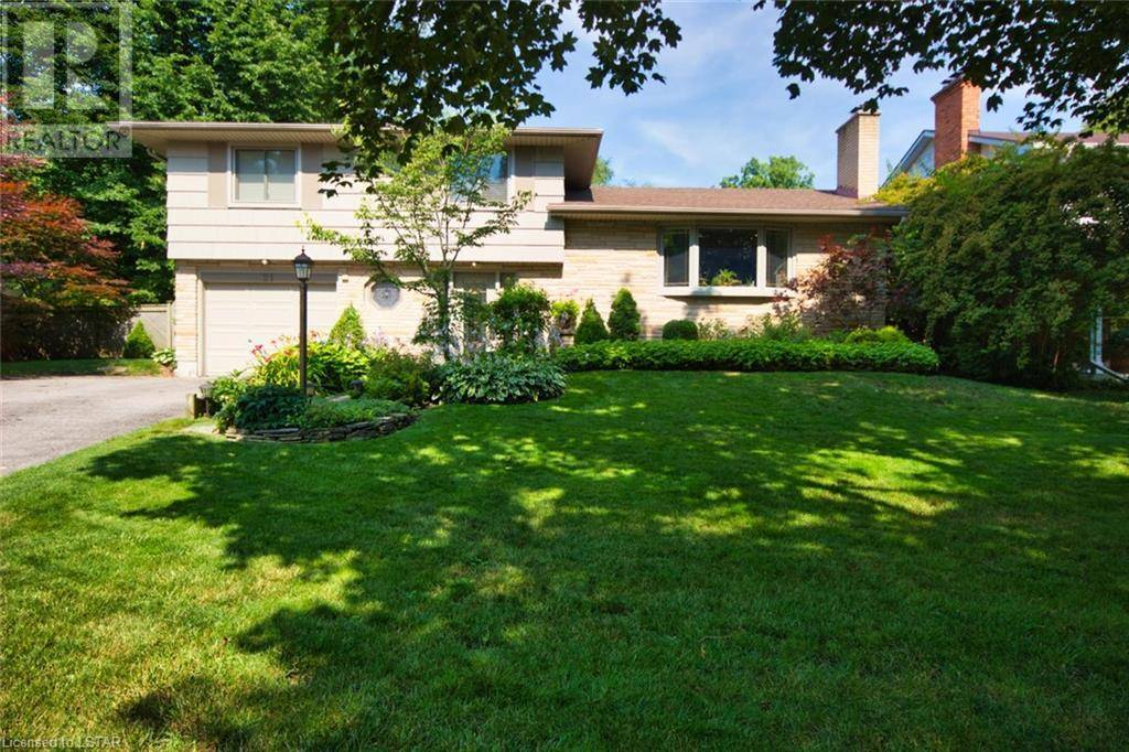 House for sale at 21 Longbow Rd London Ontario - MLS: 212765