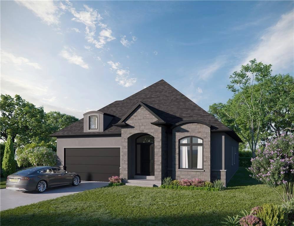 House for sale at LOT 21 Carolina Ct Unit 21 Ridgeway Ontario - MLS: 30800485
