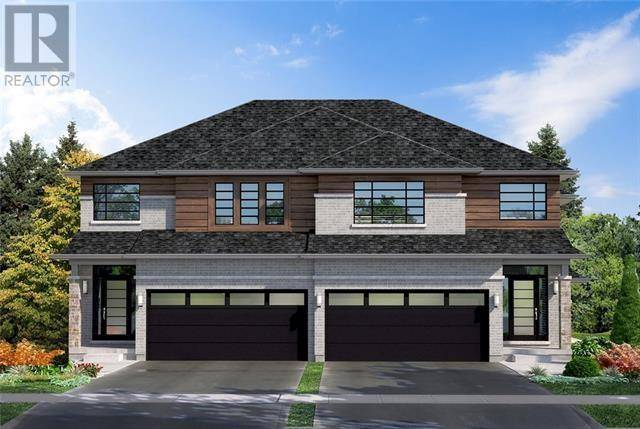 House for sale at 0 Grey St Unit 21 Brantford Ontario - MLS: 30778286