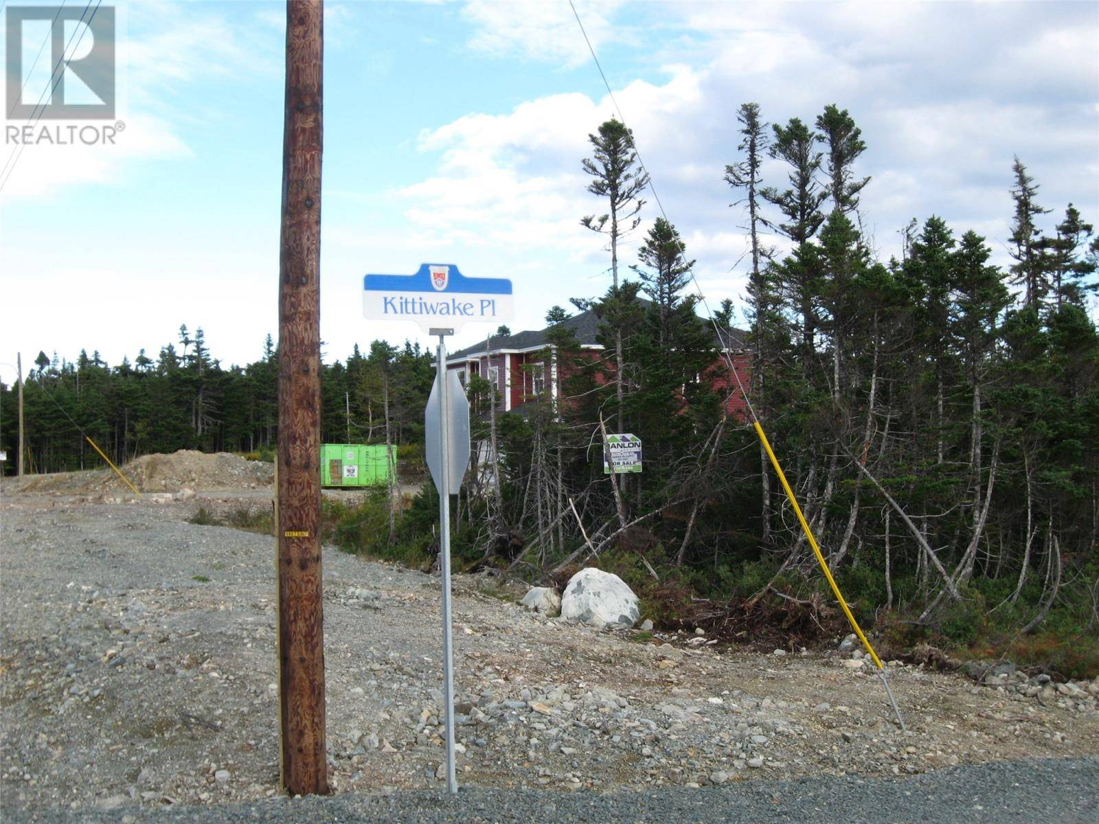 Residential property for sale at Lot 21 Kittiwake Pl Unit 21 St. Philips Newfoundland - MLS: 1212246