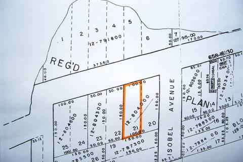 Home for sale at 0 Lake Dr Georgina Ontario - MLS: N4452342