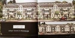 Condo for sale at 0 Preston Meadow Ave Mississauga Ontario - MLS: W4547785