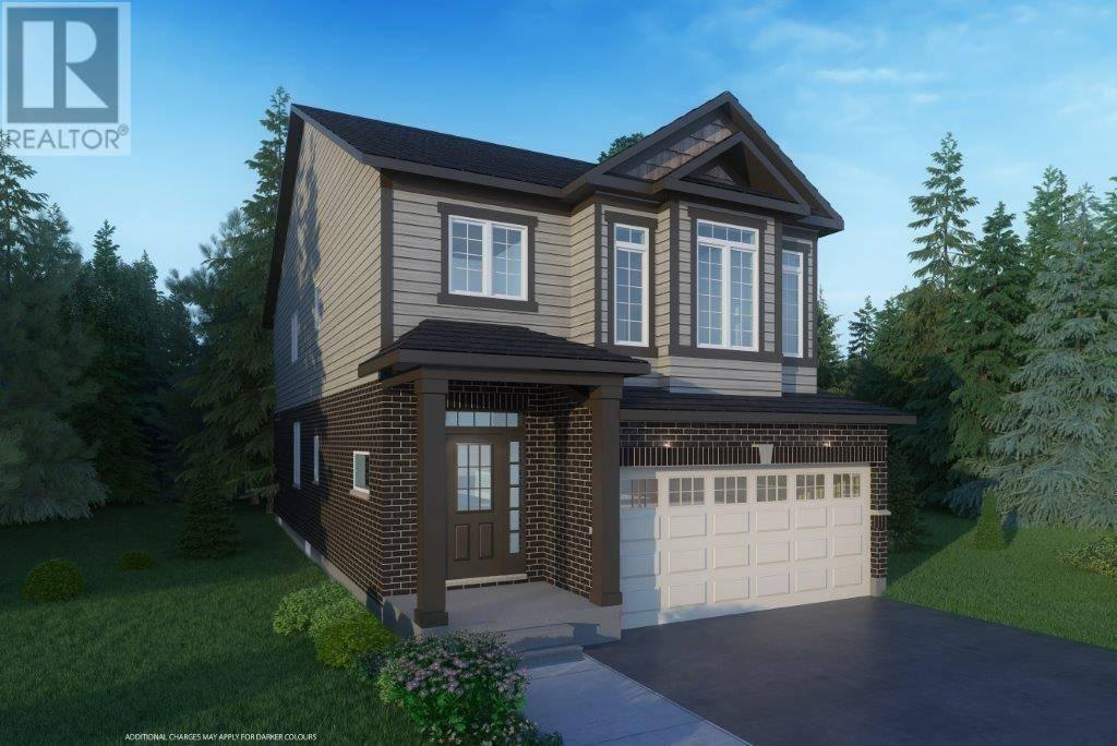 House for sale at 0 Saddlebrook Ct Unit 21 Kitchener Ontario - MLS: 30748297
