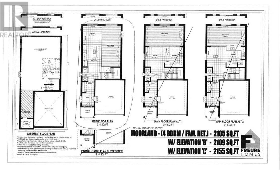 21 - 0 Saddlebrook Court, Kitchener | Image 2