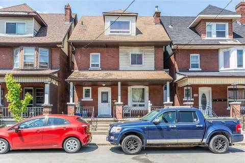 Townhouse for sale at 21 Lottridge St Hamilton Ontario - MLS: H4056248