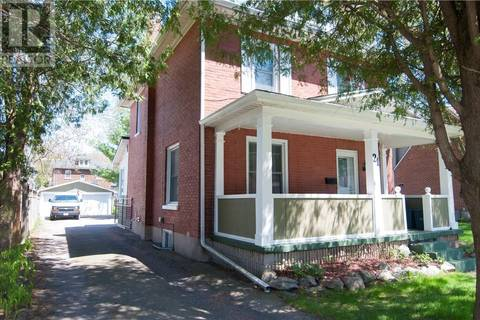 House for sale at 21 Lowell St North Cambridge Ontario - MLS: 30736458