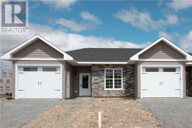House for sale at 21 Lynda Ln New Maryland New Brunswick - MLS: NB048496