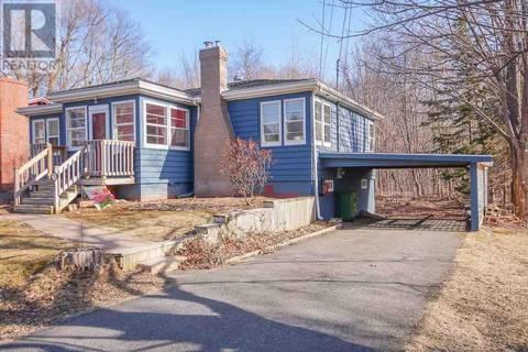 House for sale at 21 Lynwood Ave Kentville Nova Scotia - MLS: 201905672