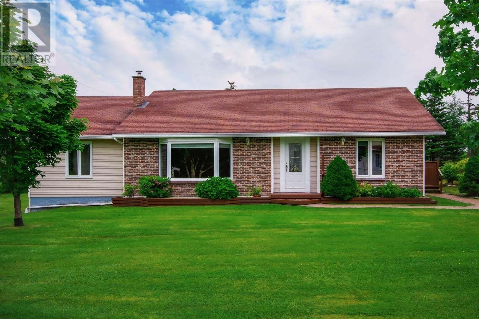 House for sale at 21 Madison Pl Paradise Newfoundland - MLS: 1217071