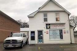 Commercial property for sale at 21 Main St Newmarket Ontario - MLS: N4729470