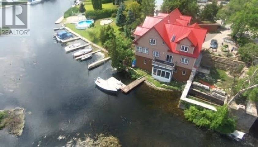 Home for sale at 21 Main St Westport Ontario - MLS: K19001158