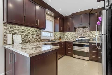 House for sale at 21 Mancroft Cres Brampton Ontario - MLS: W4450476