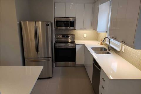 Townhouse for rent at 21 Manitoba St Toronto Ontario - MLS: W4649988