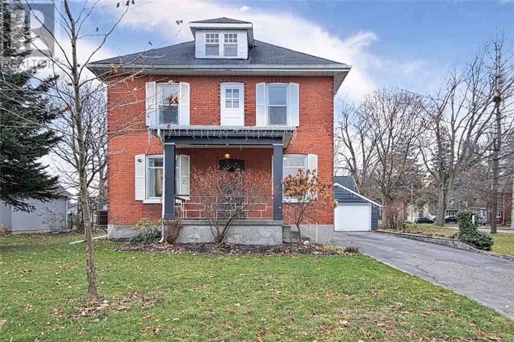 House for sale at 21 Manning Ave Stratford Ontario - MLS: 30762676