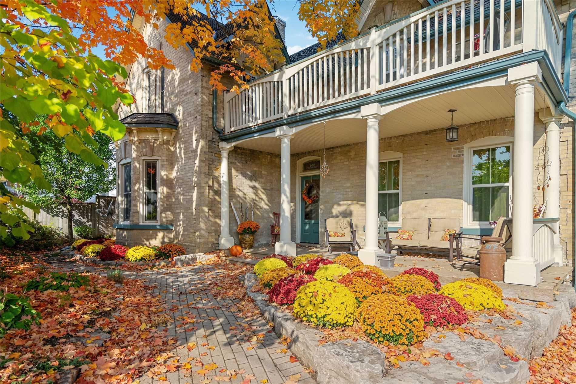 For Sale: 21 Maple Street, Uxbridge, ON   4 Bed, 3 Bath House for $1250000.00. See 19 photos!