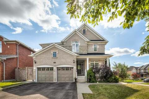 House for sale at 21 Marble Bridge Dr Richmond Hill Ontario - MLS: N4922217