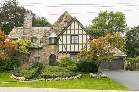 House for sale at 21 Markland St Hamilton Ontario - MLS: X4712149