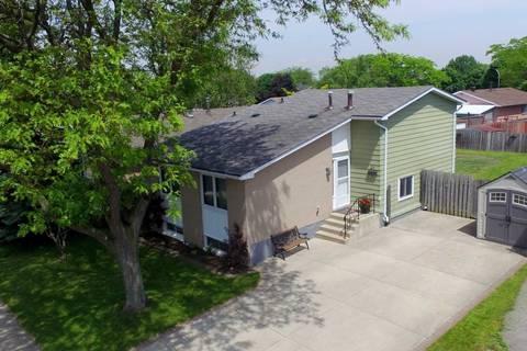 House for sale at 21 Marston St Hamilton Ontario - MLS: X4494562