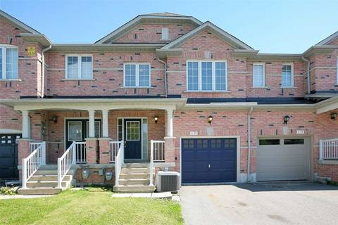Townhouse for rent at 21 Martell Gt Aurora Ontario - MLS: N4593725