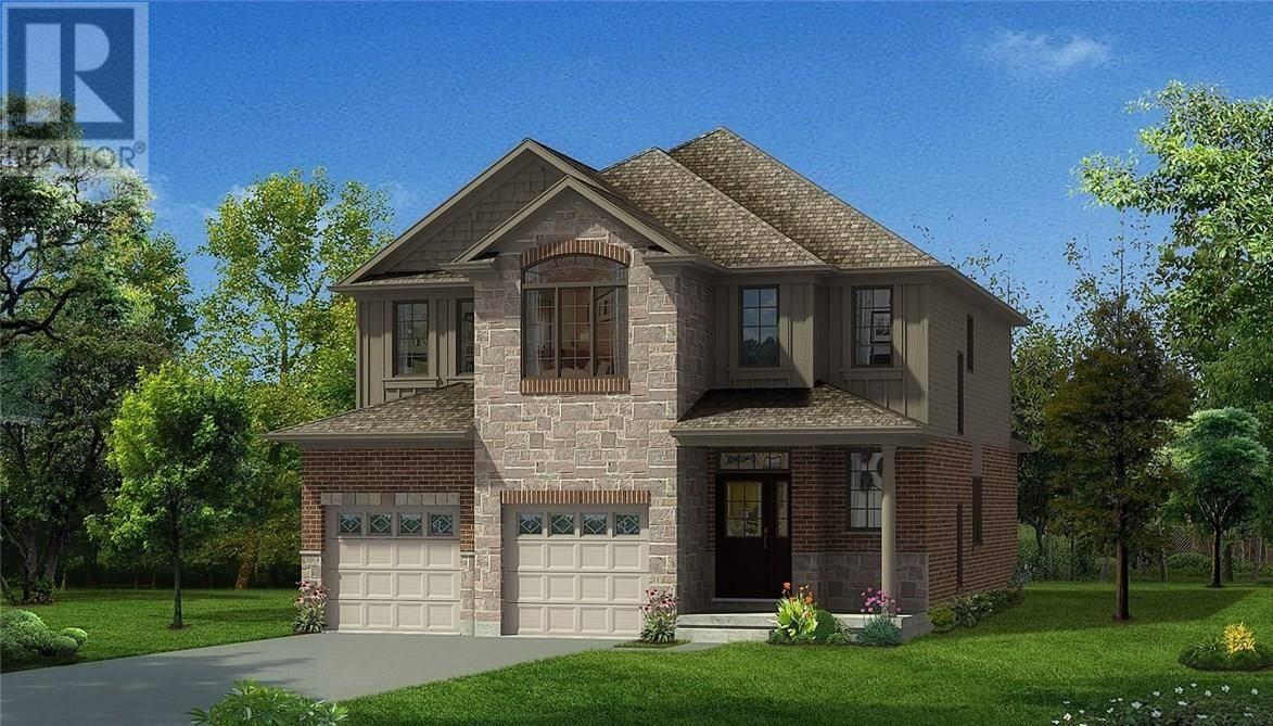 House for sale at 21 Marty Lane Blvd Unit 51 New Hamburg Ontario - MLS: 30749915